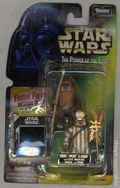 Star Wars Action Figure (1995-1999 Kenner) The Power of the Force ITEM#69711