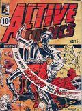 Active Comics (1942) 15