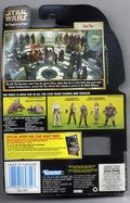 Star Wars Action Figure (1995-1999 Kenner) The Power of the Force ITEM#69754