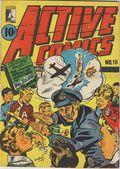 Active Comics (1942) 18