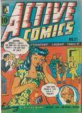 Active Comics (1942) 21