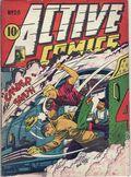 Active Comics (1942) 26