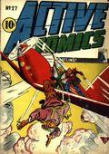 Active Comics (1942) 27