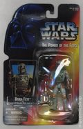 Star Wars Action Figure (1995-1999 Kenner) The Power of the Force ITEM#69582