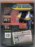 DC Comics Super Heroes Action Figure (1989 Toy Biz) ITEM#4409