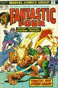 Fantastic Four (1961 1st Series) Mark Jewelers 148MJ