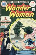Wonder Woman (1942 1st Series DC) Mark Jewelers 218MJ