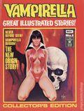 Vampirella (1974) Australian Series 1