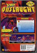Marvel Super Heroes Action Figure (1990-2000 Toy Biz) #48031