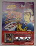 Johnny Lightning: Speed Racer Die Cast Vehicles (1997 Playing Mantis) Collectors Edition #351-00