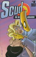 Scud The Disposable Assassin (1994-2008) 18B