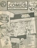New England Comics Comic Catalog 17