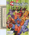 Thundercats (2002 2nd Series) 1A.DF.SIGNED