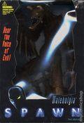 Spawn The Movie Action Figure (1997 McFarlane Toys) #0007