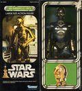 Star Wars Large Size Action Figure (1977 Kenner) #38620