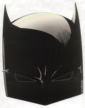 Batman 75th Anniversary Paper Mask (2014 DC) ITEM#5