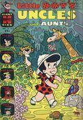 Little Dot's Uncles and Aunts (1961) 13