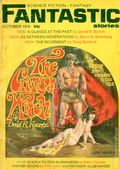 Fantastic (1952-1980 Ziff-Davis/Ultimate) [Fantastic Science Fiction/Fantastic Stories of Imagination] Vol. 20 #1