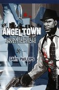 Angeltown The Nate Hollis Investigations GN (2015 Moonstone) 1-1ST