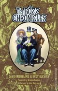 Bozz Chronicles TPB (2015 Dover) 1-1ST