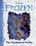 Disney Frozen The Enchanted Guide HC (2015 DK) 1-1ST