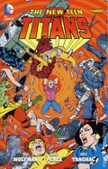 New Teen Titans TPB (2014-2018 DC) By Marv Wolfman and George Perez 3-1ST