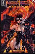 Simmons Comics Presents: Zipper vs. the Dominatrix GN (2013 Arcana Studios) The Slave Trade 1-1ST