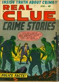 Real Clue Crime Stories Vol. 6 (1951) 4