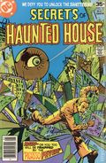 Secrets of Haunted House (1975) 11DCS