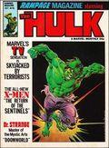 Rampage Magazine (1978 UK Magazine) Monthly 16
