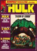 Rampage Magazine (1978 UK Magazine) Monthly 17