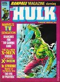 Rampage Magazine (1978 UK Magazine) Monthly 18
