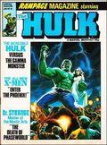 Rampage Magazine (1978 UK Magazine) Monthly 19
