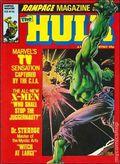 Rampage Magazine (1978 UK Magazine) Monthly 20