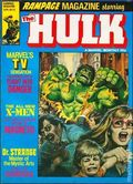 Rampage Magazine (1978 UK Magazine) Monthly 22
