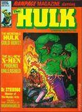 Rampage Magazine (1978 UK Magazine) Monthly 23