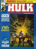 Rampage Magazine (1978 UK Magazine) Monthly 27