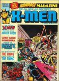 Rampage Magazine (1978 UK Magazine) Monthly 28