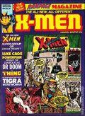 Rampage Magazine (1978 UK Magazine) Monthly 29