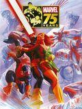 Marvel 75th Anniversary Magazine (2014) 1C