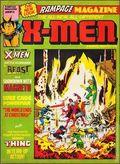 Rampage Magazine (1978 UK Magazine) Monthly 31