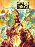 Marvel 75th Anniversary Magazine (2014) 1B