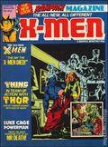 Rampage Magazine (1978 UK Magazine) Monthly 32