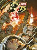 Marvel 75th Anniversary Magazine (2014) 1A