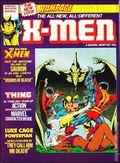 Rampage Magazine (1978 UK Magazine) Monthly 33