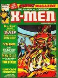 Rampage Magazine (1978 UK Magazine) Monthly 34