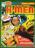 Rampage Magazine (1978 UK Magazine) Monthly 36