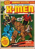 Rampage Magazine (1978 UK Magazine) Monthly 37