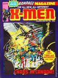 Rampage Magazine (1978 UK Magazine) Monthly 38