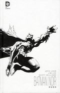 Batman Noir: Hush HC (2015 DC) 1-1ST